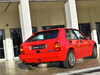 1994 Lancia Delt HF Integrale with new Heritage Parts