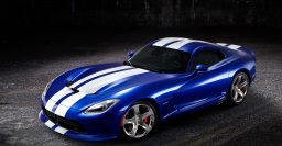 """2022 Dodge Viper is """"not in the plan"""" according to Marchionne. Sorry."""