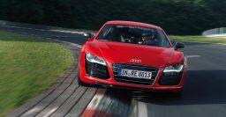 Audi e-tron electric supercar is coming, but it won't be an R8 model