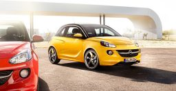 Opel Adam etymology: Who is named after? What does its name mean?