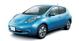 Nissan Leaf etymology: What does its name mean, letters stand for?