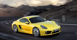 Porsche Cayman etymology: What does its name mean?