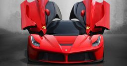 Ferrari etymology: What does its name mean? Who is it named after?