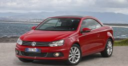 Volkswagen Eos etymology: What is it named after?