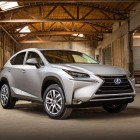 2022 Lexus NX to be built in Ontario, Canada for North America