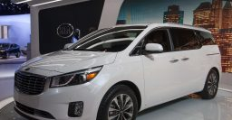 MY2015 Kia Sedona/Carnival hands on: a nicer place for families