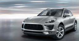 Porsche Macan gains 174kW (237hp) 4-cylinder option in UK, SE Asia