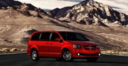 Chrysler Town & Country, Dodge Grand Caravan recalled over vent switch