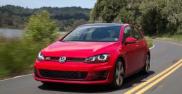 MY2015 Volkswagen Golf GTI starts at US$24k; more power coming later