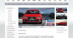 Audi RS6 Avant Plus with 600hp/447kW leaked online