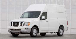 Nissan NV and NV200 vans gain 5-year/100,000 mile warranty