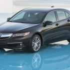 Acura TLX price: starts at $31k, V6 from $35k, LED headlights standard
