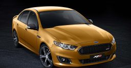 2014 Ford Falcon XR8 and XR6 revealed with Mustang-lite looks