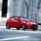 2014 DJ Mazda 2/Demio: Mini-Mazda 3 looks, high class interior