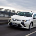 Opel/Vauxhall Ampera to exit European market due to poor sales