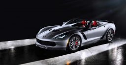 Chevrolet Corvette Z06: 650hp supercar starts from $78,995