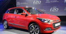 2nd gen Hyundai i20 launched with a very classy interior