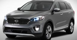 New Kia Sorento: 3rd generation model is longer, may have 7 seats