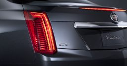 Cadillac dumps letters for letters and numbers; LTS to become CT6