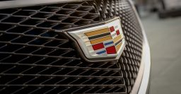 Cadillac LTS to be built in Detroit