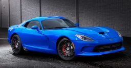 VX Dodge Viper MY2015 update: 5hp more, mid-level GT trim