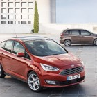Ford C-Max and Grand C-Max axed, production to end in June