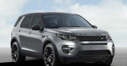 Land Rover Discovery Sport revealed after images leaked online