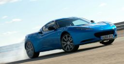 Lotus Evora likely to quit US soon over safety regulations