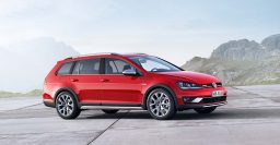 Volkswagen Golf Alltrack: Mark VII tries to emulate Subaru Outback