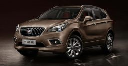Buick Envision likely to join US lineup late 2015 as 2016 model