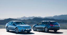 CU Honda Accord dies in 2015, will be the last Euro Accord