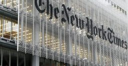 The New York Times to close Autos section from Jan 2015