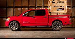 Nissan Titan: 5-litre Cummins V8 diesel engine coming soon