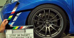 Scion iM concept car teased ahead of LA 2014 debut