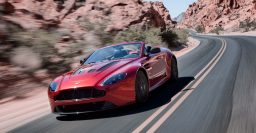 Aston Martin granted reprieve from US safety rules until 2017