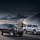GMC Denali etymology: What does its name mean? What is it named after?
