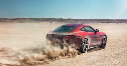 AWD Jaguar F-Type hitting the market in 2015, will debut in LA
