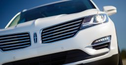 Lincoln's dedicated D6 FWD, AWD, RWD platform due in 2019