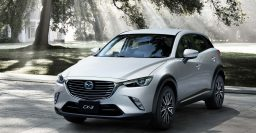 Mazda CX-3: a 2-based SUV to take on Chevy Trax, et al