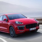 Porsche Cayenne GTS downsizes to twin-turbo V6 from V8