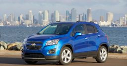 Chevrolet Trax to spawn a GMC variant?