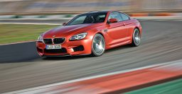 F12, F13, F06 BMW M6 facelift is a blink-and-miss affair