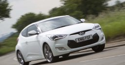 Hyundai Veloster cut from UK lineup, replaced by i30 Turbo
