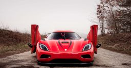 Koenigsegg returning to the US, Canada in 2015