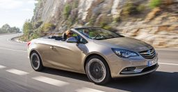 Buick Velite name to be used for American Opel Cascada?