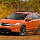Subaru XV Crosstrek: Plans for US manufacture dropped