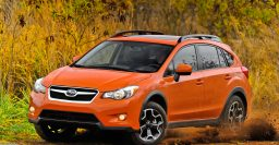 Subaru XV Crosstrek: Plans for US manufacture dropped