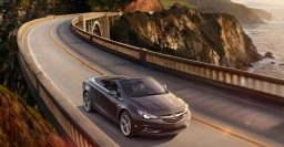 Buick Cascada convertible coming to the US from early 2016