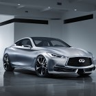 Infiniti Q60 Concept previews new Q50-based coupe