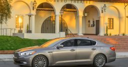 New Kia K900 Premium model drops entry price to $55k